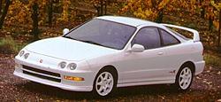 1997 Acura Integra on Autopedia     1997 Acura Integra Type R Official Press Release